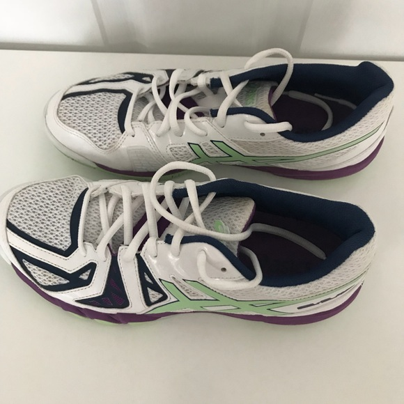 82dd958607d8 Asics Shoes - ASICS GEL-Blade 5 Volleyball Shoes